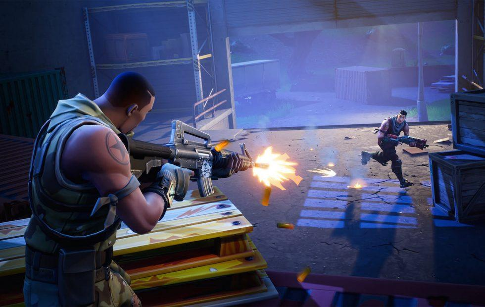 Latest Fortnite update detailed: new game modes, settings, more