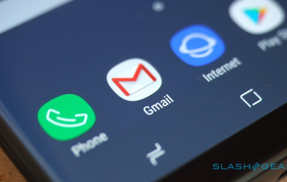 Gmail Go is the lightweight Android email app you can't have