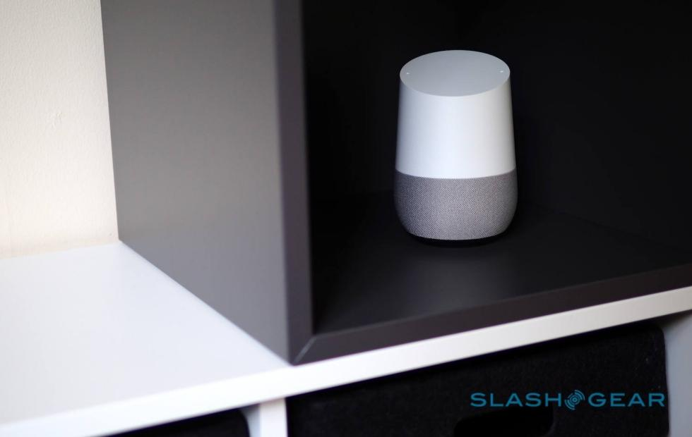 Google Home finally shows visual results on Chromecast