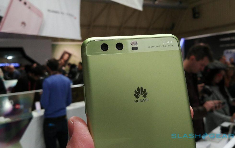 Huawei and ZTE come under fire from FBI, CIA, NSA