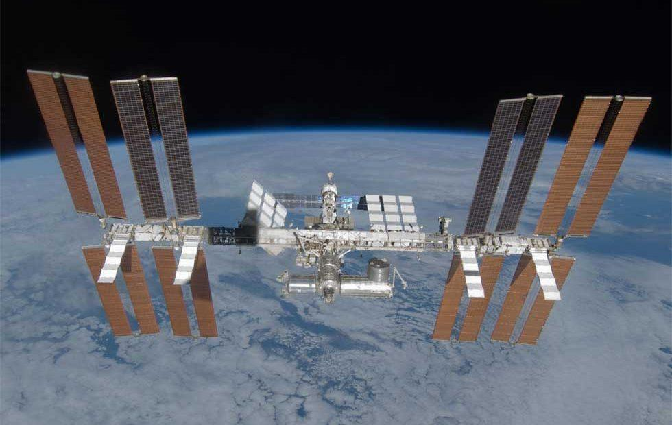 Trump administration wants ISS to be privately run after 2024