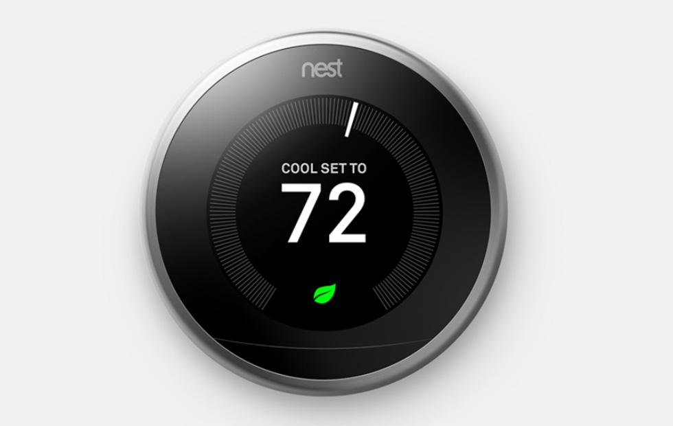 Nest rejoins Google to help Assistant take on Alexa