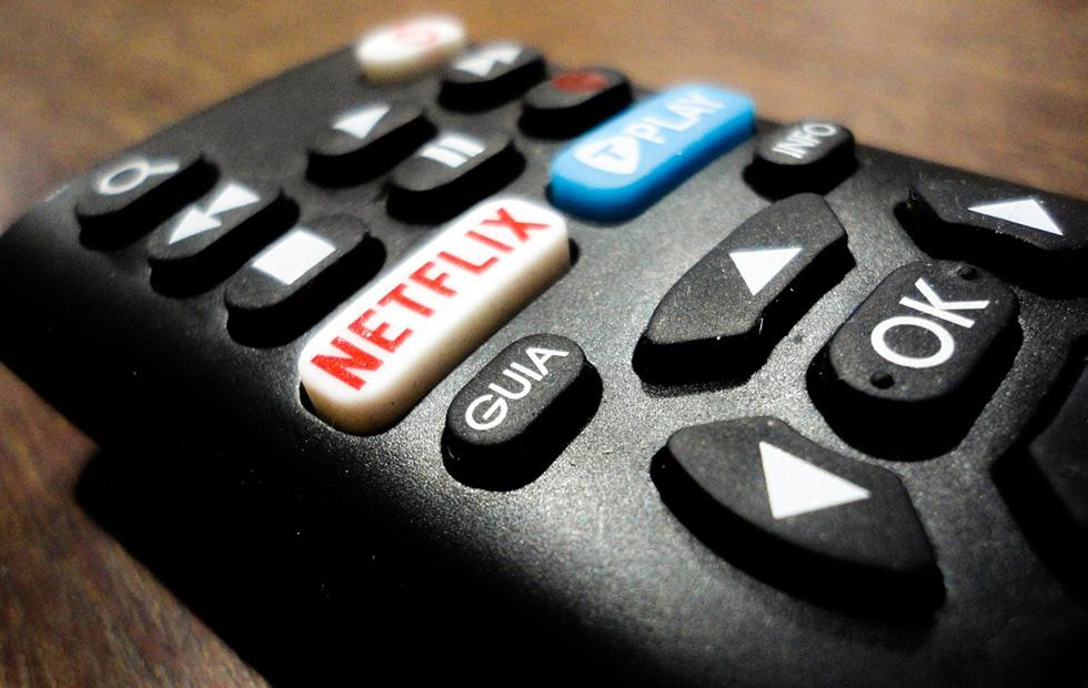 Netflix Originals library will reach about 700 shows and movies this year