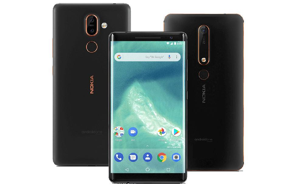 Future Nokia Android phones to run Android Go