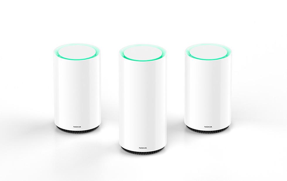 Nokia acquires Unium to bolster whole-home mesh WiFi portfolio
