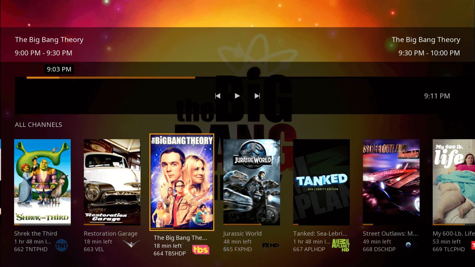 Plex Live TV arrives on Xbox One, plus major new features for Roku