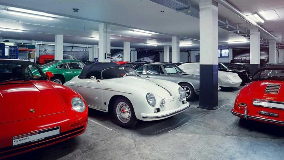 Porsche Classic is 3D printing hard to find parts
