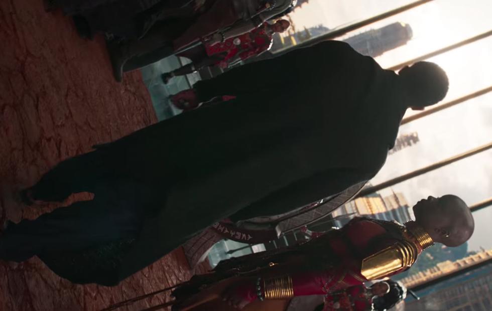 Black Panther box office records bash: Check em!