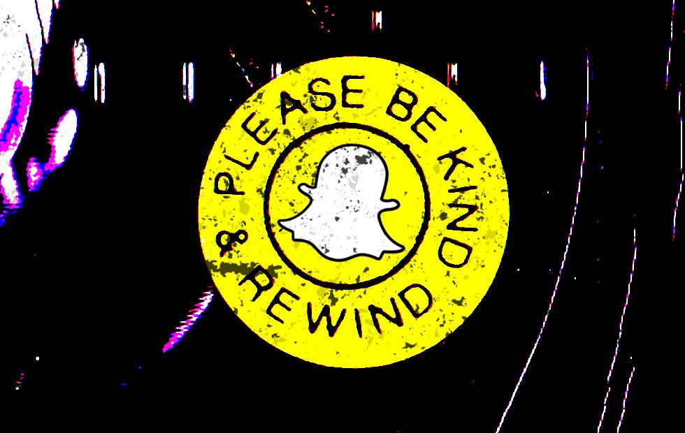 Snapchat redesign is bad: How to go back