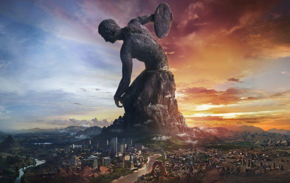 Civilization VI: Rise and Fall release date is here at last