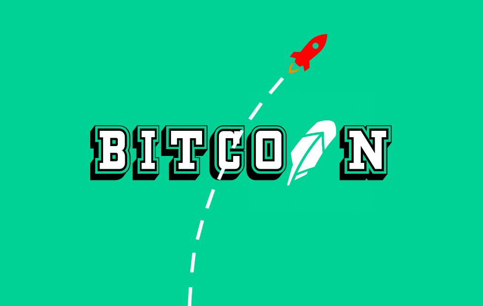 Bitcoin price trading just went live on Robinhood