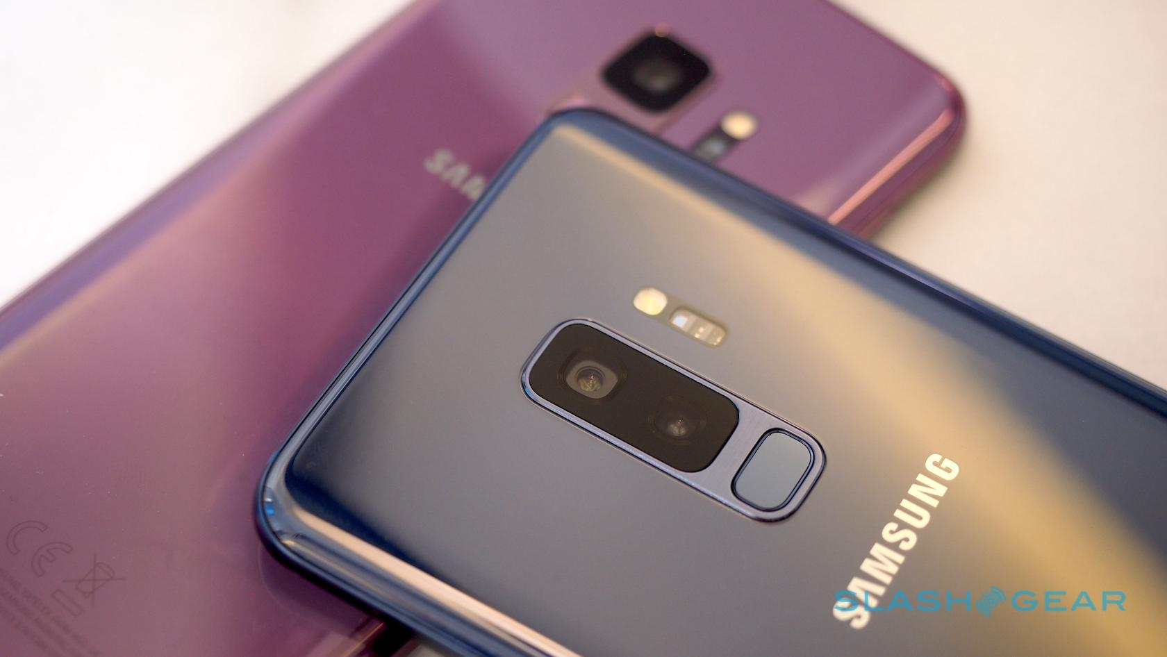 Galaxy S9 camera hands-on: 5 things to know - SlashGear