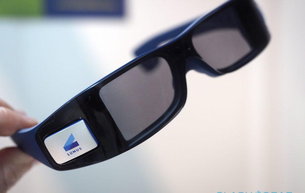 Intel smart glasses tipped for 2018 in cunning AR plan