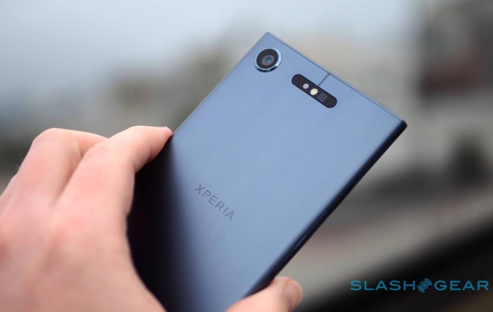 Sony Xperia XZ2 leak previews full-screen push at MWC 2018
