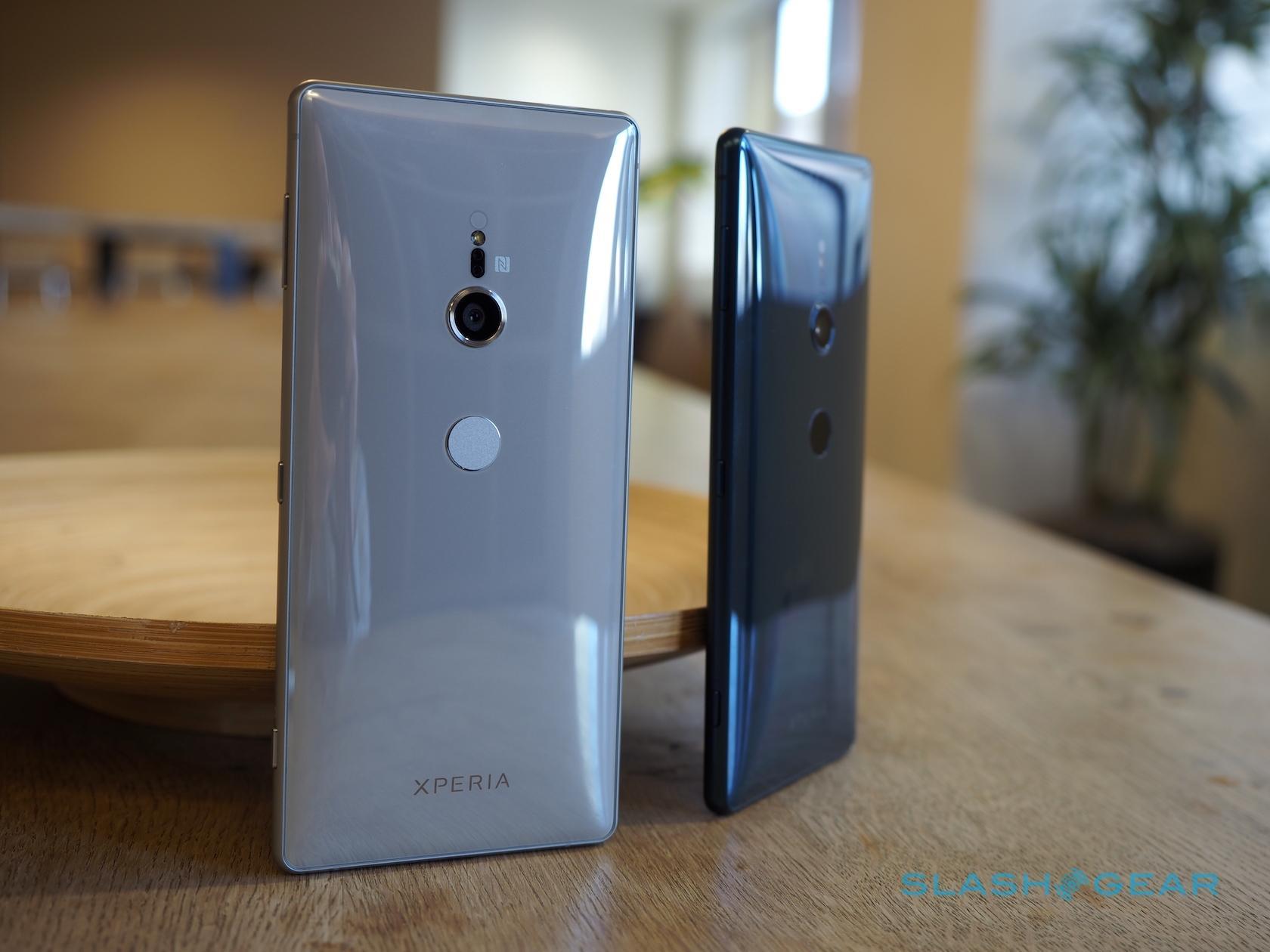 Sony just embarrassed the Galaxy S9's big camera improvement - SlashGear