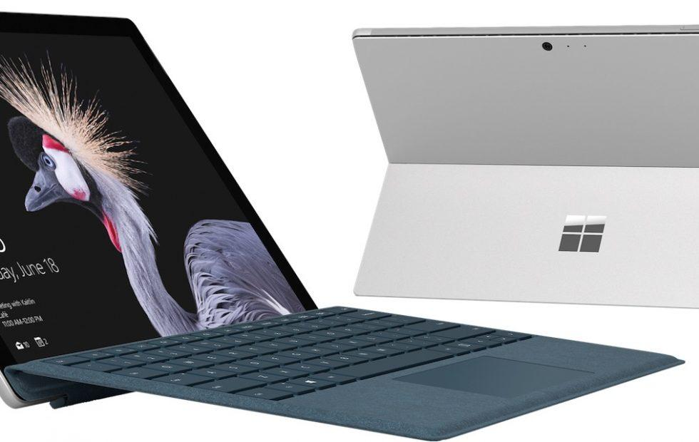 Surface Pro $200 price cut celebrates 2-in-1's 5th birthday