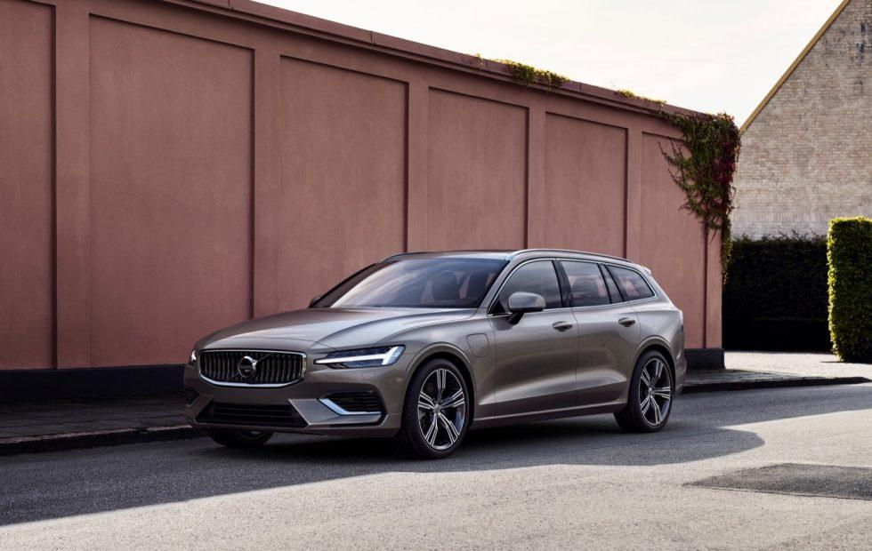 Volvo V60 Cross Country >> Volvo V60 Cross Country Confirmed Slashgear