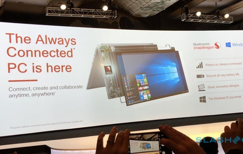 Windows 10 on ARM is being groomed to fail