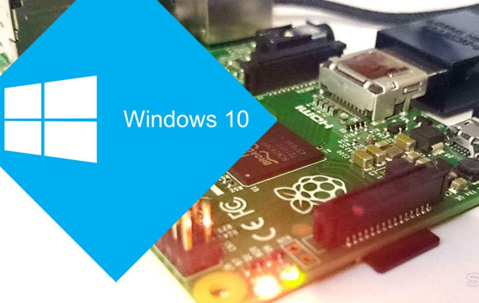 Windows 10 on ARM on Raspberry Pi is off to a good start
