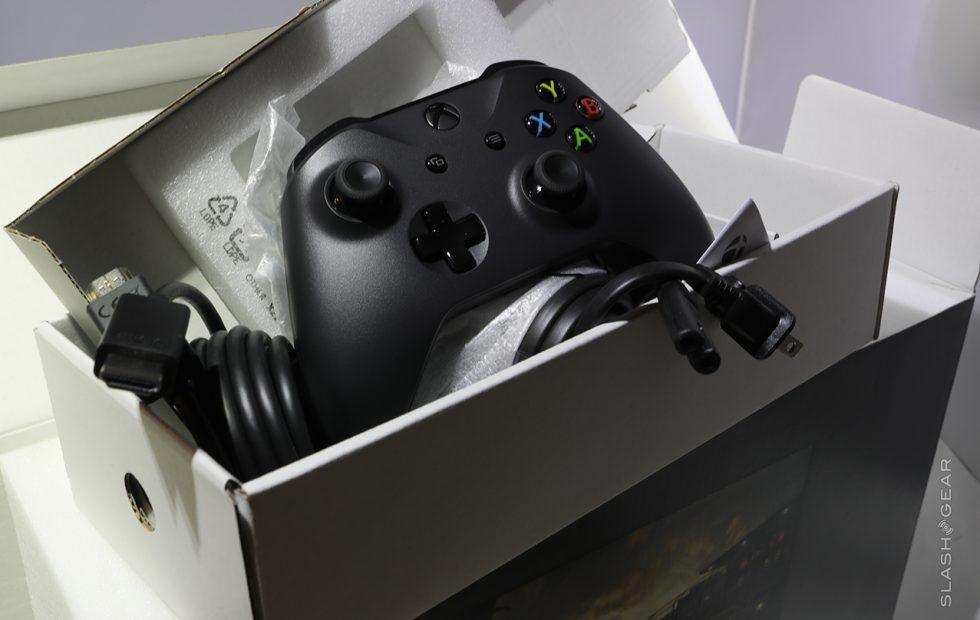 Xbox One S and X 1440p support is finally coming
