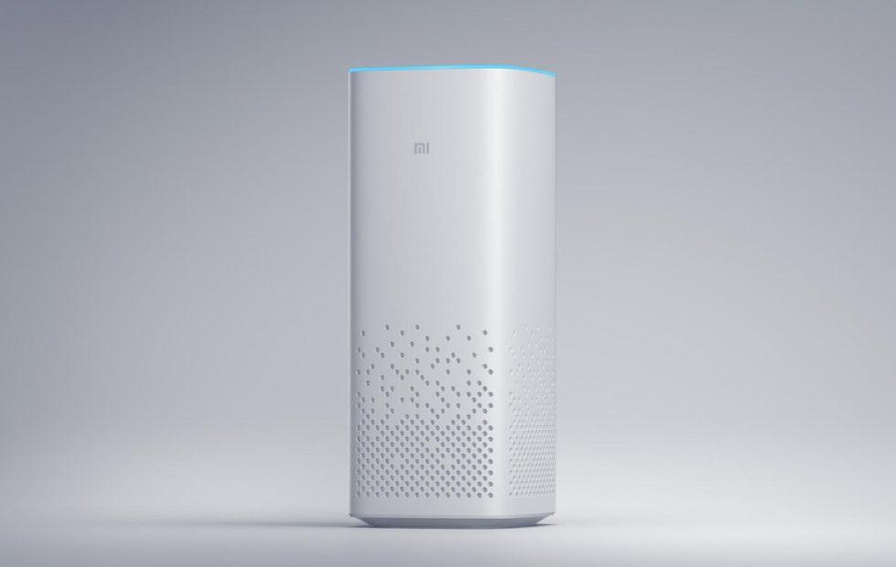 Xiaomi Cortana smart speaker in works amid Microsoft AI deal