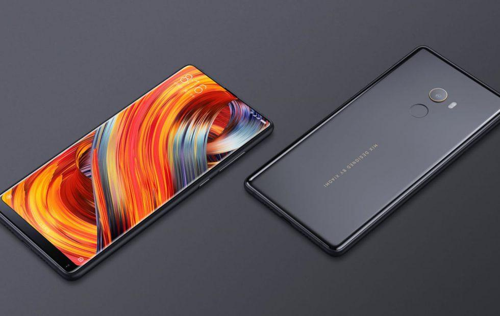 Xiaomi Mi Mix 2S will feature Snapdragon 845, official debut on March 27