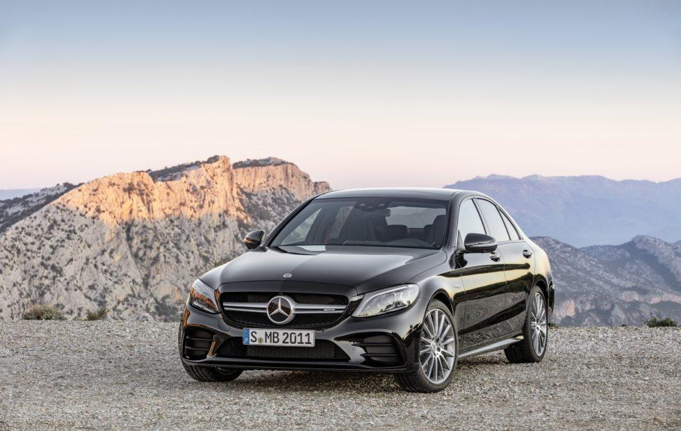 2019 Mercedes-AMG C 43 Sedan gets power, style and tech boost