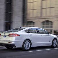 Driver Ist Technology Plus Sleeker Styling For All Models And Greater Projected Electric Driving Range The Plug In Hybrid Fusion Energi