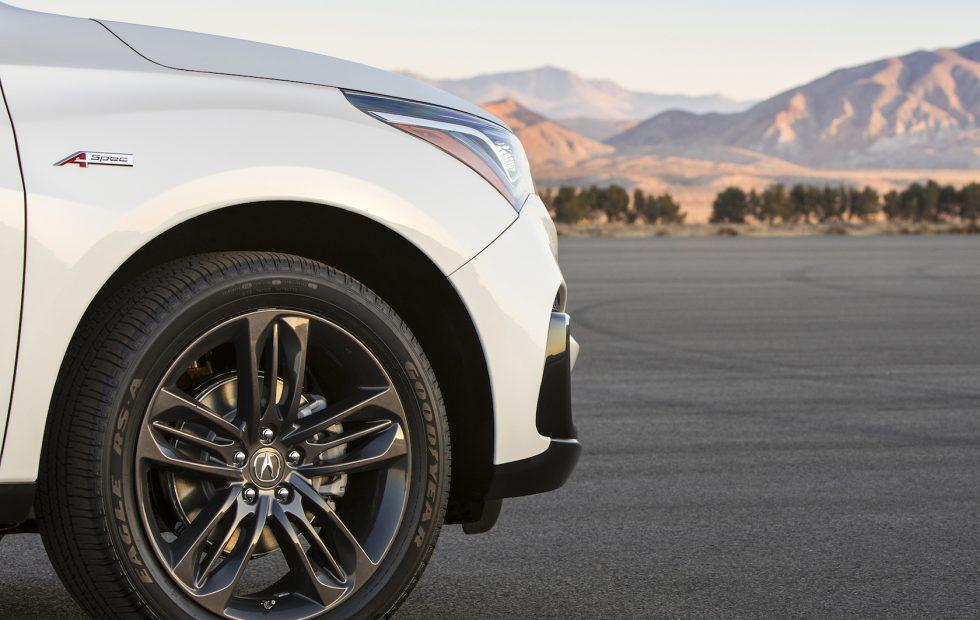The 2019 Acura RDX is coming: new style, engine, and tech