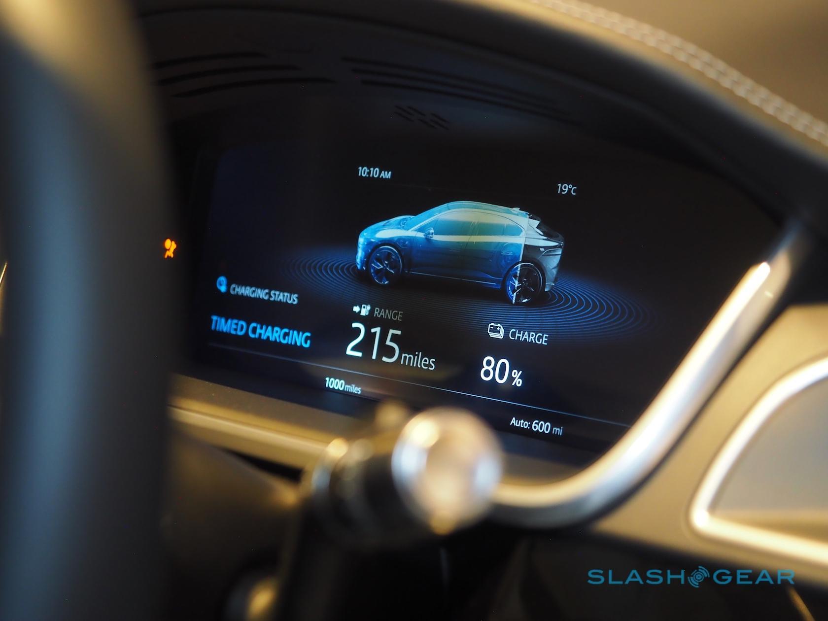 2019 Jaguar I Pace Us Price Undercuts Model X Slashgear