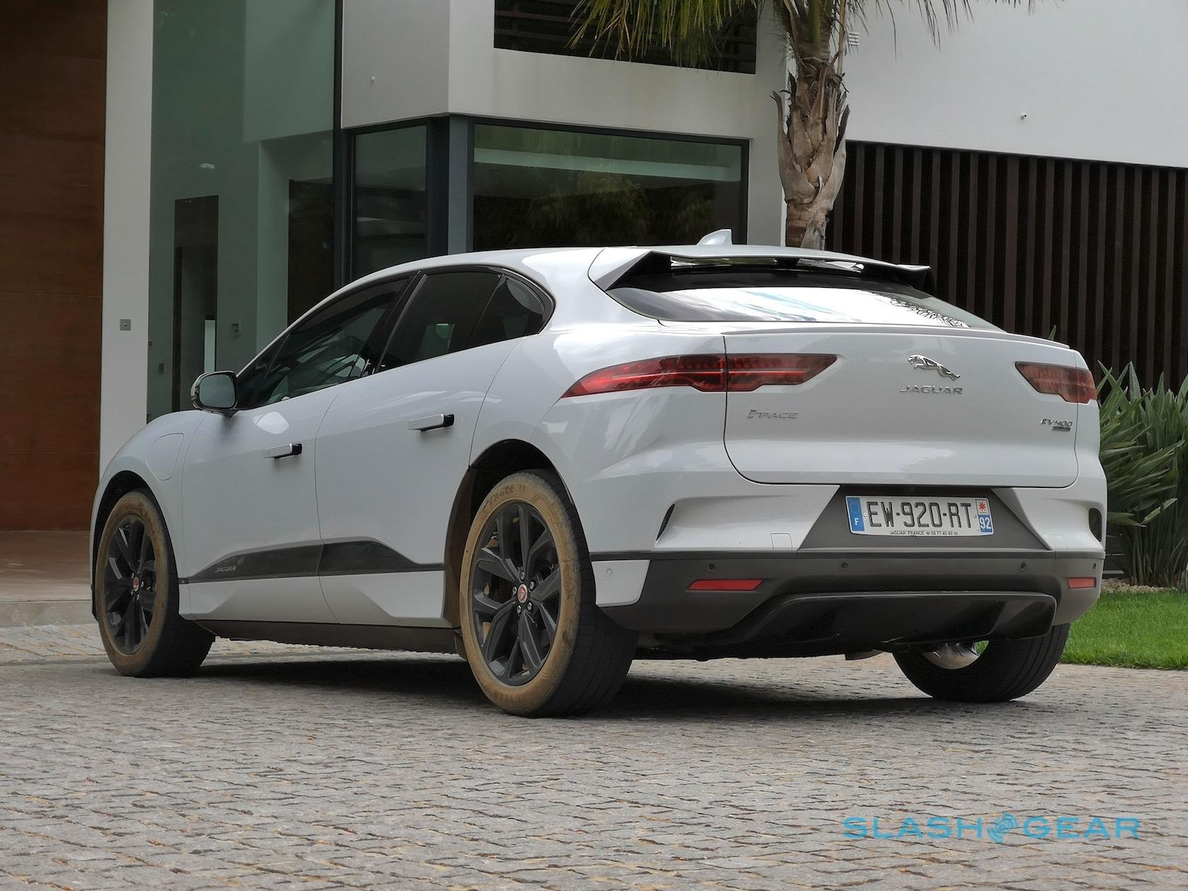 It Is I Say With No Exaggeration A Changer For The Luxury Electric Vehicle Segment That Jaguar Has Nailed In Way S So Pitch Perfect On Its