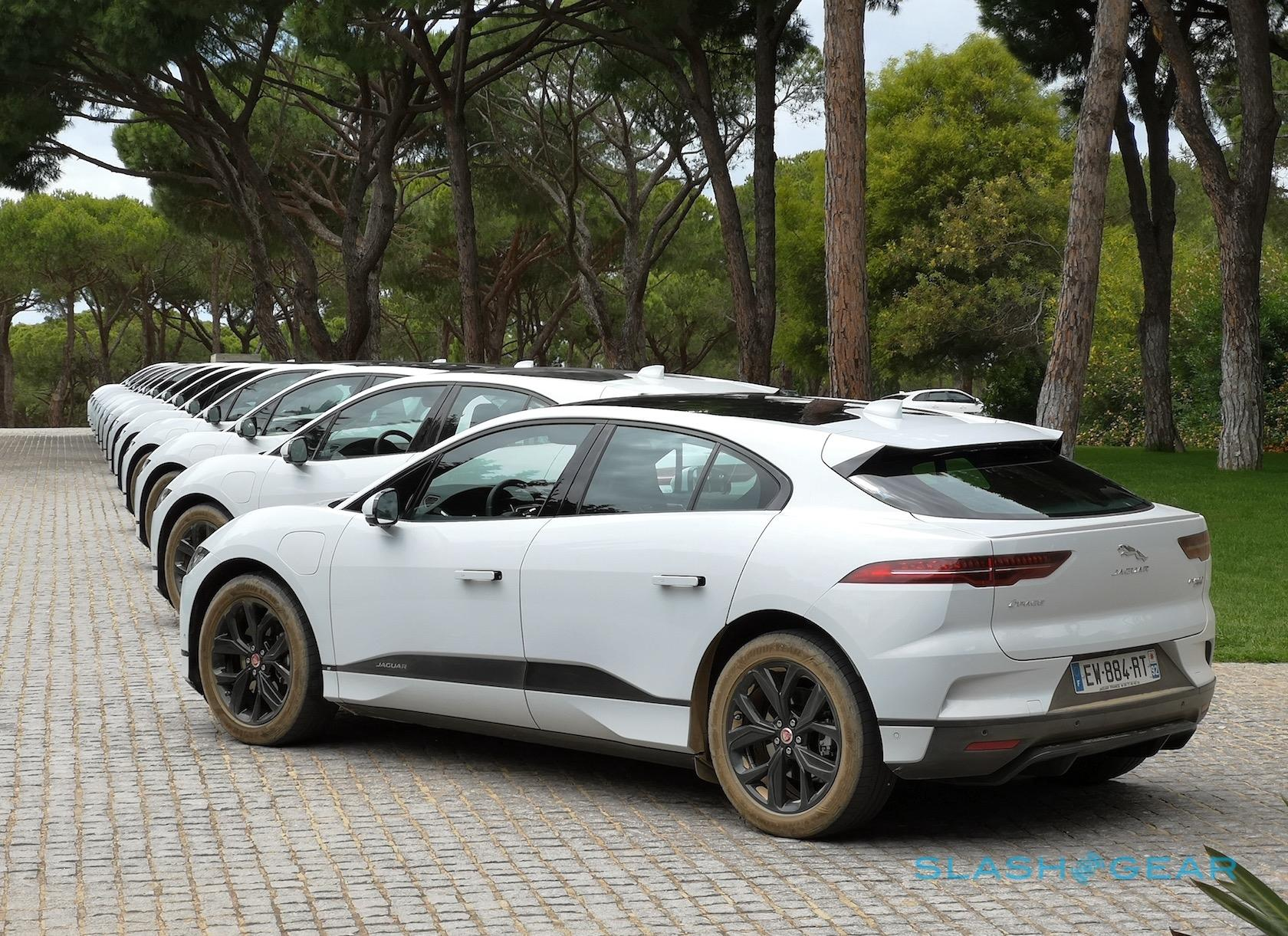 2019 Jaguar I-Pace EV: Design, Specs, Mileage, Price >> 2019 Jaguar I Pace First Drive Review The Go Anywhere Ev
