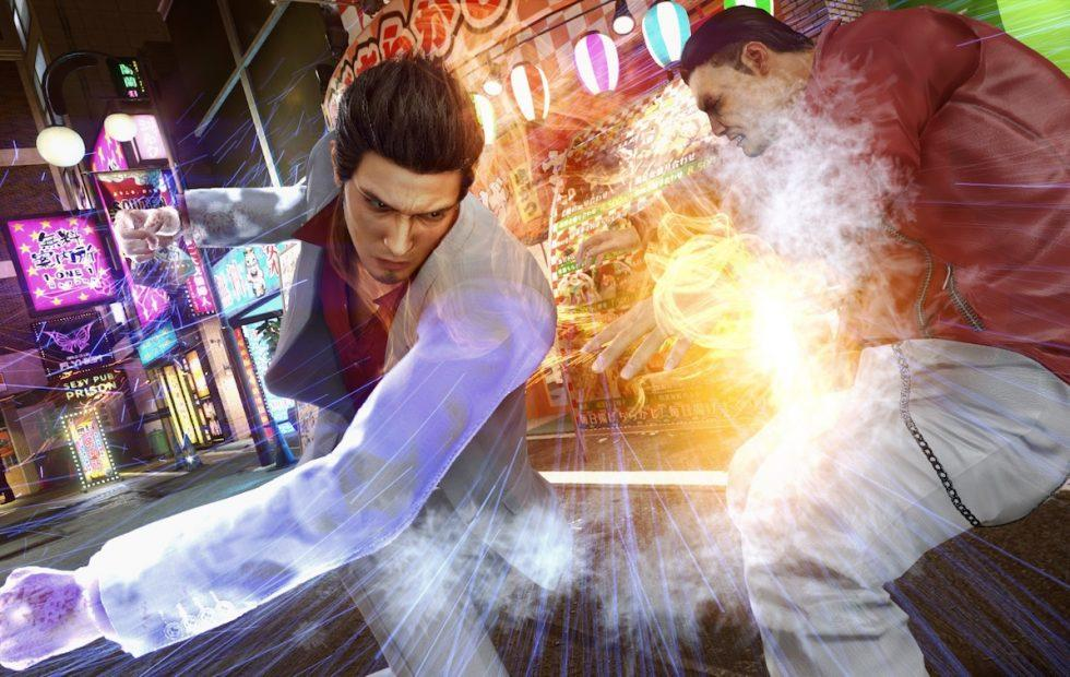 Yakuza Kiwami 2 confirmed for US launch this August