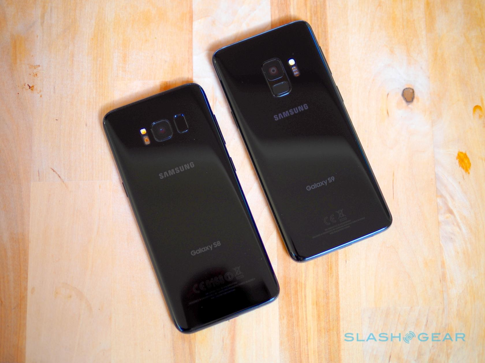 Our Samsung Galaxy S9 potential buyer's guide: Pros and Cons