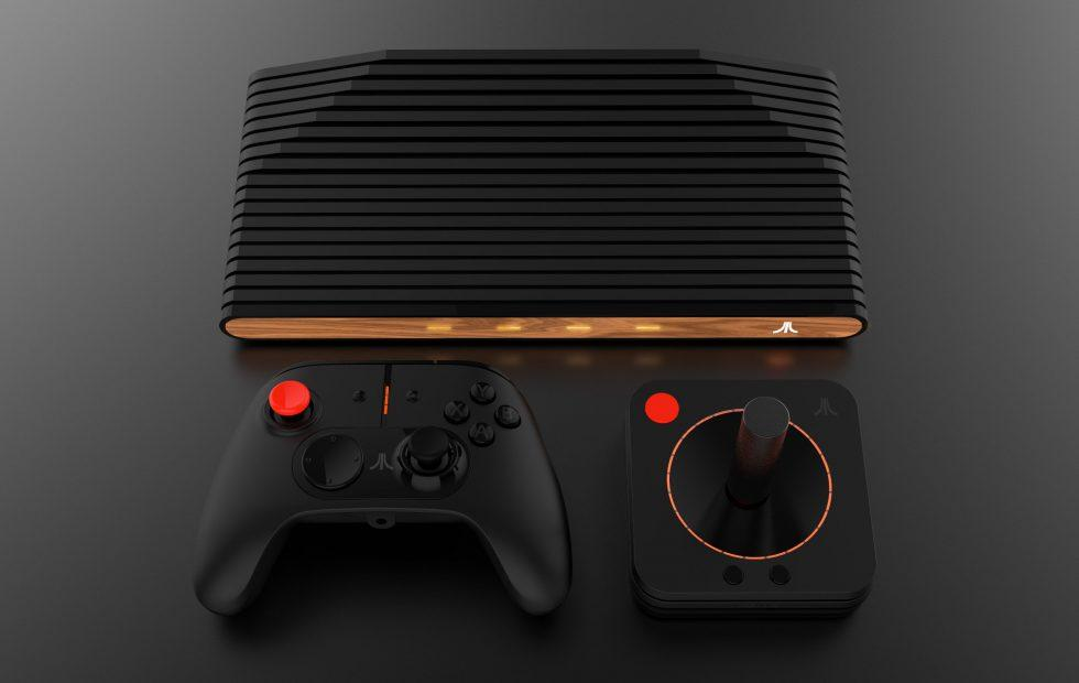 Atari VCS: Here's what we know so far