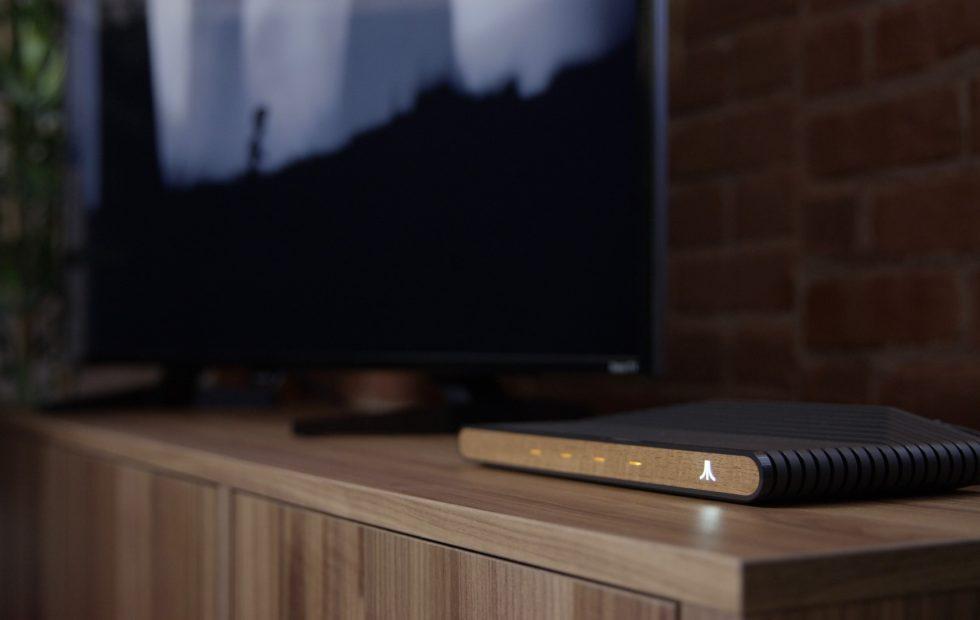 Ataribox becomes Atari VCS with new pre-order details