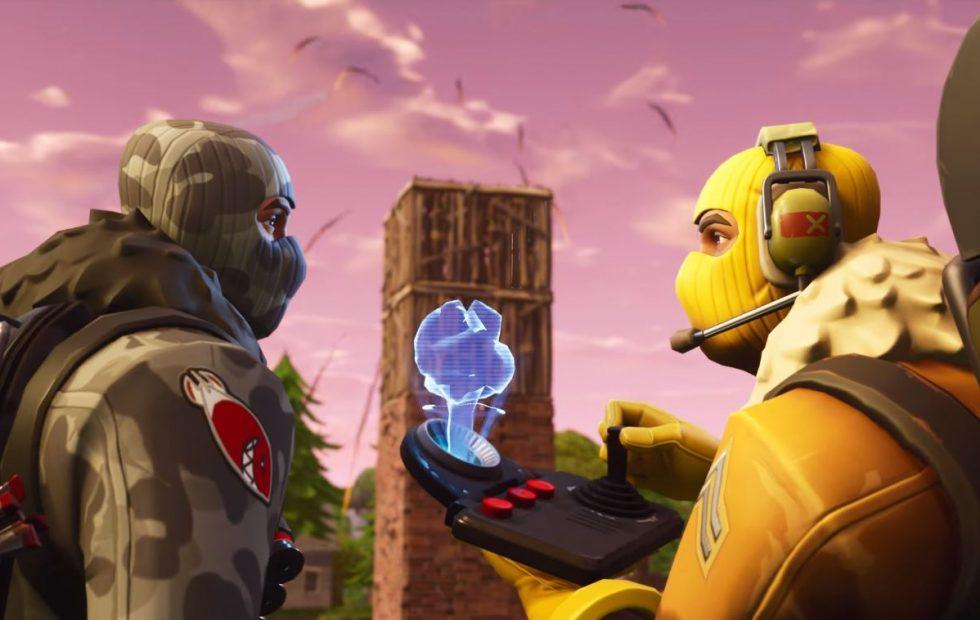 Fortnite Battle Royale update 3.4 is live – Here's what's new