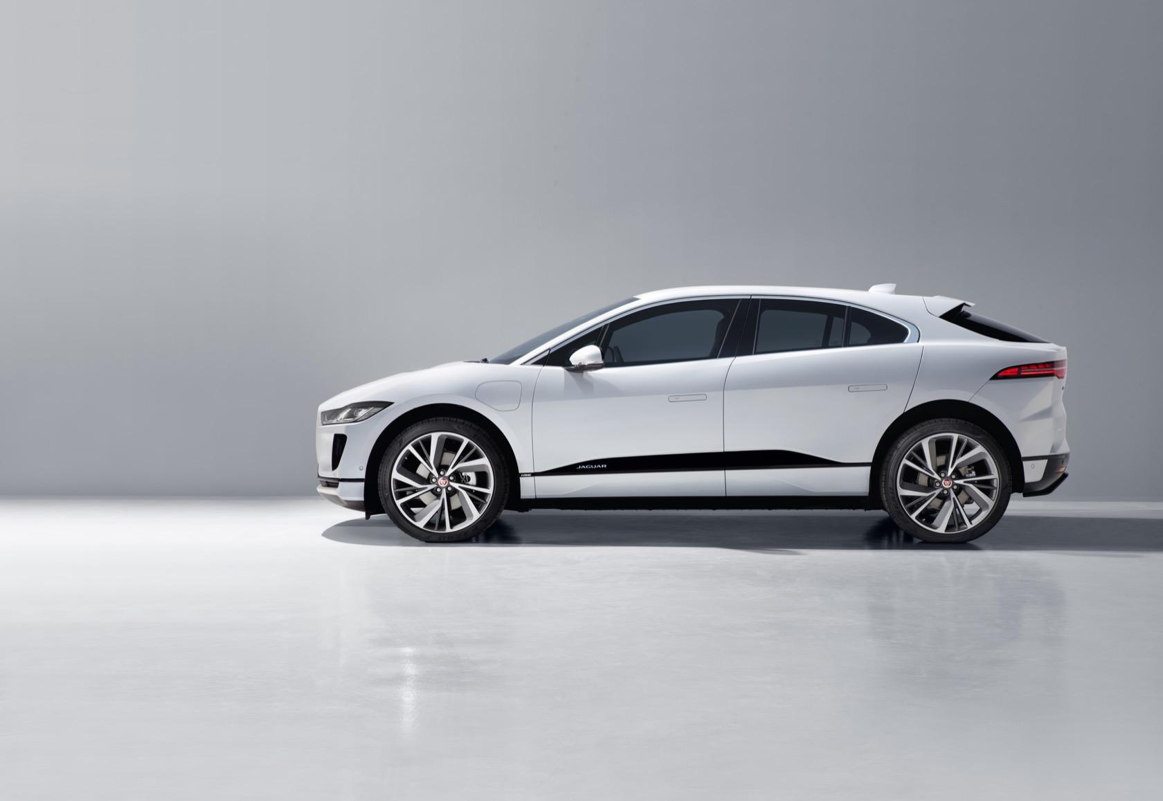 2019 Jaguar I Pace 5 Big Tech Details To Know Slashgear