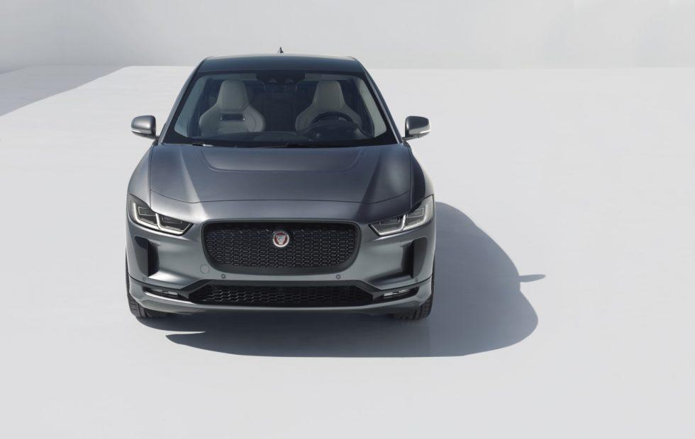 2019 Jaguar I-PACE: 5 big tech details to know - SlashGear