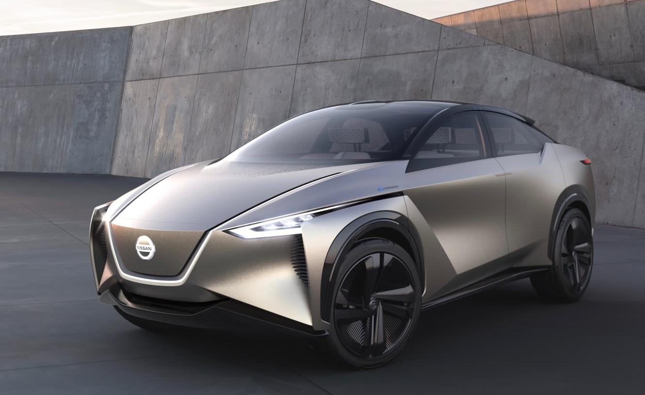 Nissan promises 5 new EVs and 5m yearly sales by 5 - SlashGear