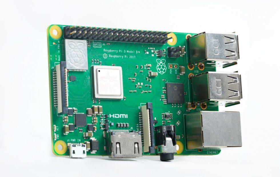 Cool things you can make with a Raspberry Pi