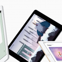 New iPad revealed with Apple Pencil in tow - SlashGear