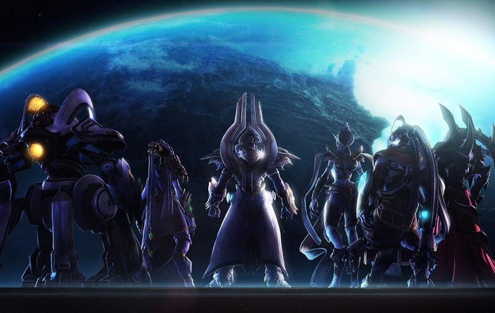StarCraft is turning 20 and Blizzard has in-game goodies to celebrate