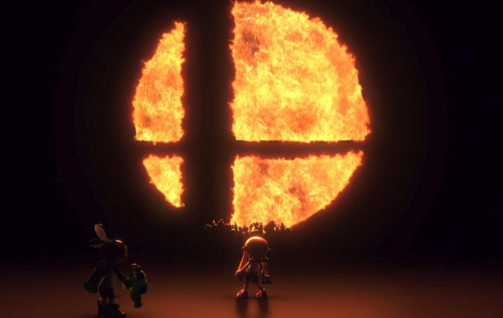 Is Super Smash Bros for Switch a new game or a port?