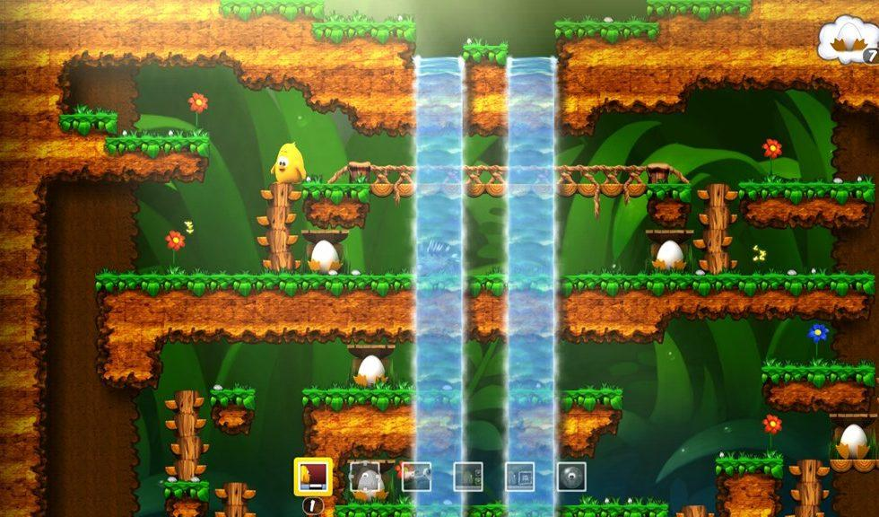 Toki Tori leads the way in this week's Switch eShop update