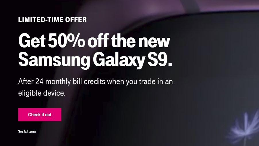 It's Galaxy S9 launch day: Here are the best deals - SlashGear