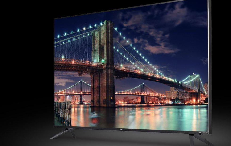 TCL 6-series TV release dates revealed: 4K HDR on a budget