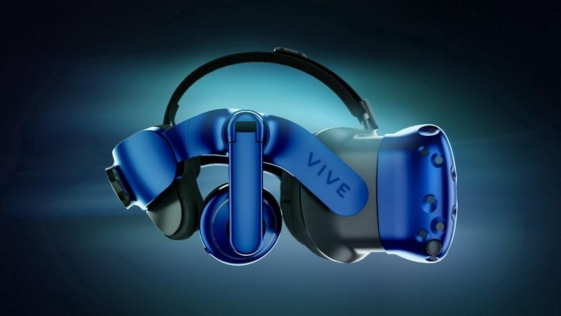HTC VIVE Pro price revealed as pre-orders open up