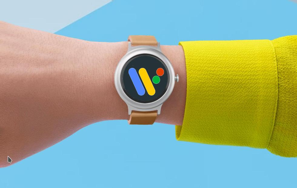 Wear OS by Google gives Android Wear a smartwatch reboot