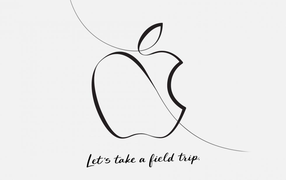 Apple March 27th event will put spotlight on education